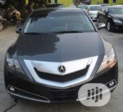 Acura RDX 2010 SH-AWD Brown   Cars for sale in Lagos State, Lekki Phase 2