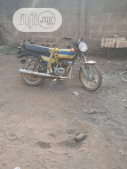 Bajaj Boxer 2016 Red | Motorcycles & Scooters for sale in Oyo State, Ido