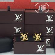 L V Cufflinks | Clothing Accessories for sale in Lagos State, Lagos Island