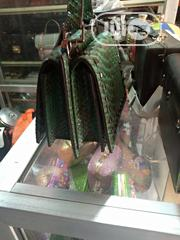 Green Mini Bag | Bags for sale in Lagos State, Ikeja