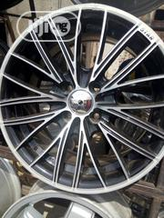 Quality Alloy Wheels | Vehicle Parts & Accessories for sale in Lagos State, Lekki Phase 2