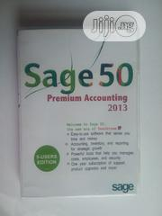 Sage 50 Premium Accounting 2013 - 5user | Software for sale in Lagos State, Ikeja
