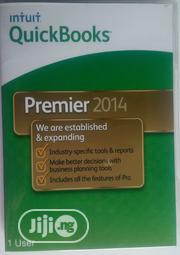 Quickbooks Premier Accounting 2014 | Software for sale in Lagos State, Ikeja