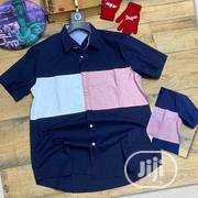 Designers Short Sleeve Shirts Available   Clothing for sale in Lagos State, Surulere