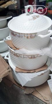 3 Set Of Ceramic Dishes | Kitchen & Dining for sale in Lagos State, Lagos Island