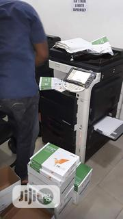 Konica Bizhub C552 | Printers & Scanners for sale in Rivers State, Port-Harcourt