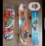Skate Boards Available at Favour Sports Shop | Sports Equipment for sale in Rivers State, Port-Harcourt