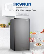 Skyrun 150-Litres Single Door Fridge BCD-150A | Kitchen Appliances for sale in Abuja (FCT) State, Wuse