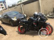 Honda CBR 2009 Black | Motorcycles & Scooters for sale in Abuja (FCT) State, Kubwa