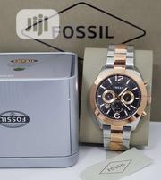 Fossil Gold Watch for Men | Watches for sale in Lagos State