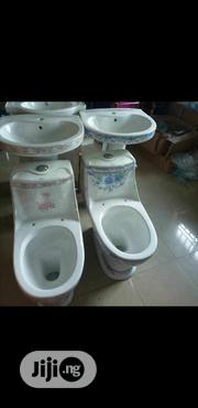 Flower Wc   Building Materials for sale in Ogun State, Abeokuta South