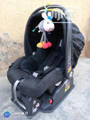 Quality Uk Used Peg-perego Primo Viaggio Sip Infant Car | Children's Gear & Safety for sale in Lagos State, Surulere