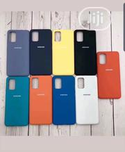 High Quality Waterproof Silicone Case for Samsung S20 | Accessories for Mobile Phones & Tablets for sale in Lagos State, Ikeja