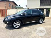 Lexus RX 2015 350 AWD Blue | Cars for sale in Lagos State, Amuwo-Odofin