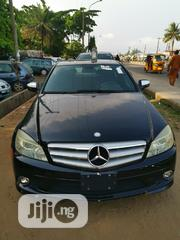 Mercedes-Benz C300 2008 Black   Cars for sale in Lagos State, Ojo