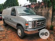 Ford E-150 2012 XL Silver | Buses & Microbuses for sale in Lagos State, Ikeja