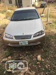 Toyota Camry 2000 Gold | Cars for sale in Abuja (FCT) State, Dutse-Alhaji