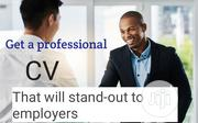 Professional Curriculum Vitae CV Rewrite Service Expert | Recruitment Services for sale in Ogun State, Abeokuta North