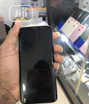 Samsung Galaxy S8 Plus 128 GB Blue | Mobile Phones for sale in Lagos State