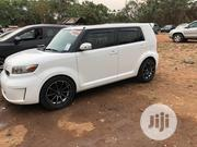 Toyota Scion 2009 White | Cars for sale in Oyo State, Oluyole