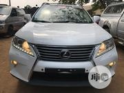 Lexus RX 2010 350 White | Cars for sale in Oyo State, Lagelu