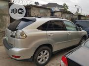 Lexus RX 2003 Silver | Cars for sale in Lagos State, Ikeja