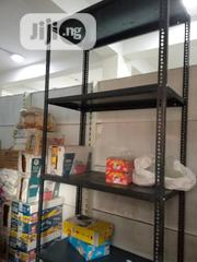 Angle Rack | Store Equipment for sale in Lagos State, Lagos Island