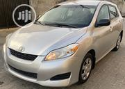 Toyota Matrix 2010 Silver   Cars for sale in Lagos State, Lekki Phase 1