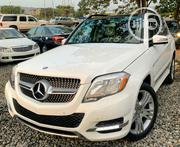 Mercedes-Benz GLK-Class 2014 350 4MATIC White | Cars for sale in Abuja (FCT) State, Jahi