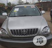 Lexus RX 2003 Gray | Cars for sale in Lagos State, Ikeja