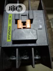Hyundai UMC18 40amps 3poles Contactor | Other Repair & Constraction Items for sale in Lagos State, Ojo
