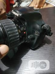 Canon 1100d With Video Recorder | Photo & Video Cameras for sale in Lagos State, Ikeja