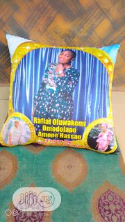 Customized Throw Pillow | Home Accessories for sale in Lagos State