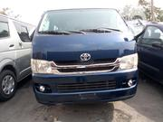 Toyota Hiace 2010 | Buses & Microbuses for sale in Lagos State, Apapa