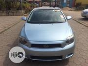 Toyota Scion 2005 Blue | Cars for sale in Oyo State, Oluyole
