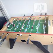 Soccer Table Board.With Complete Accessories | Sports Equipment for sale in Lagos State, Lekki Phase 1