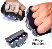 Electric Shocker Baton ABS Double Strick With LED Flashing Security | Safety Equipment for sale in Lagos State, Ikeja