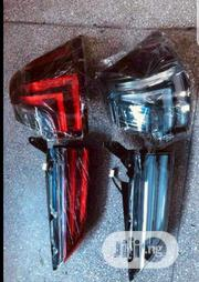 Rear Light Lx570 Lexus 2018/19 Model | Vehicle Parts & Accessories for sale in Lagos State, Mushin