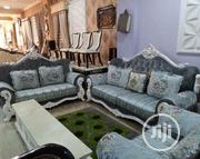 Royal Sofa Settee | Furniture for sale in Rivers State, Port-Harcourt
