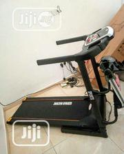 2hp Treadmill German Machine. | Sports Equipment for sale in Lagos State, Badagry