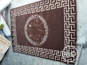 Special 7×10 Turkish Center Rug With Carvings | Home Accessories for sale in Lagos State, Yaba