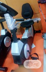 Commercial Recumben Bike | Sports Equipment for sale in Lagos State, Ikoyi