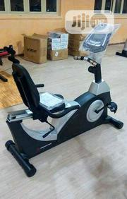 Commercial Recumbent Bike | Sports Equipment for sale in Lagos State, Ikeja