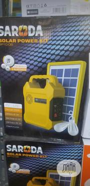 SARODA Solar Power Kit | Solar Energy for sale in Lagos State, Maryland