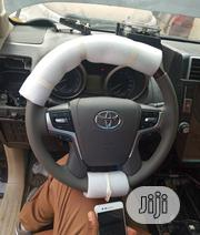 Steering Wheel for Landcruser,Pardo and All SUV | Vehicle Parts & Accessories for sale in Lagos State, Mushin