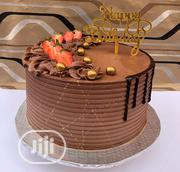 Chocolate Cake | Meals & Drinks for sale in Lagos State, Alimosho