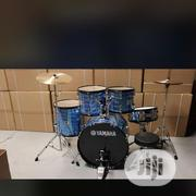 Professional Yamaha Drum Set. | Musical Instruments & Gear for sale in Lagos State, Ojo