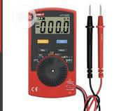 UNI-T 120C Multimeter Tester | Measuring & Layout Tools for sale in Lagos State, Ojo