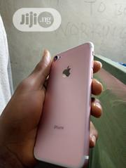 Apple iPhone 7 32 GB Pink | Mobile Phones for sale in Delta State, Warri