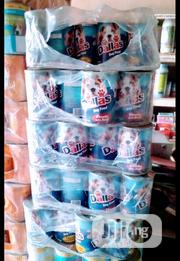 Get Your Canned Dog Food Puppy Adult Dogs Wet Food Top Quality.. | Pet's Accessories for sale in Lagos State, Isolo